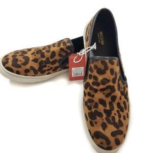 Mossimo Leopard Print Dedra Slip-ons